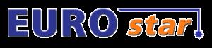Logotyp kontakt firmy euro-star