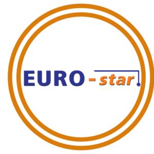 Kontakt, ikona strony Euro-Star